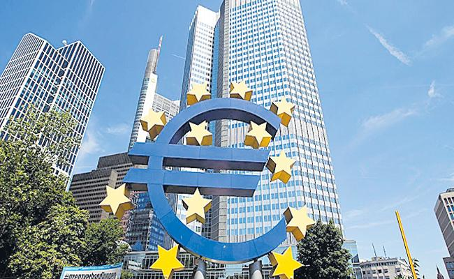 ECB Act on Stimulation - Sakshi