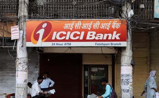 Sebi imposes  fine on ICICI Bank compliance officer for disclosure lapses - Sakshi