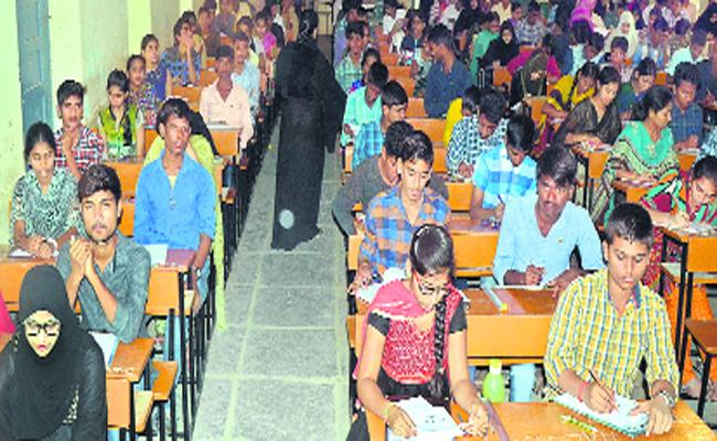 Telangana Government Strict Action On Junior Colleges Who Violate Rules - Sakshi