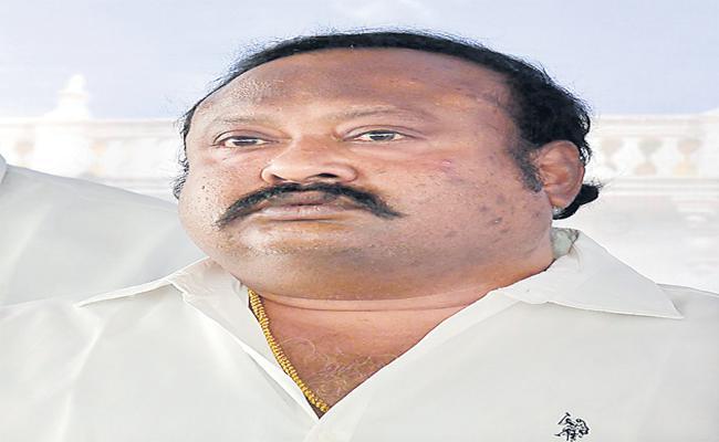 Gangula Kamalakar Highly Focus on Meteoric Rise - Sakshi