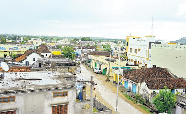 Mannemguda Village Special Story - Sakshi