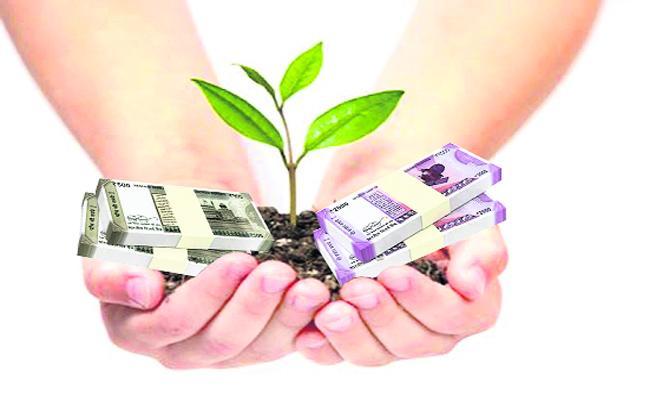 TDP Government Corruption in Neeru Chettu Programme - Sakshi
