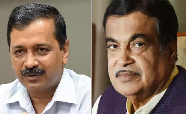 Nitin Gadkari Says Odd Even Scheme is not Needed in Delhi - Sakshi