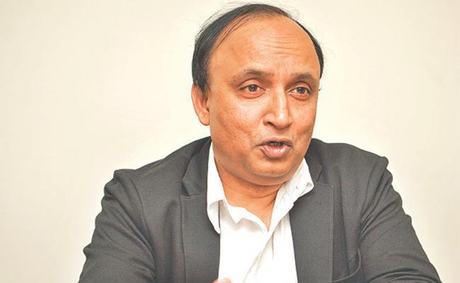 Maruti Suzuki Counter to Nirmala Sitharaman - Sakshi