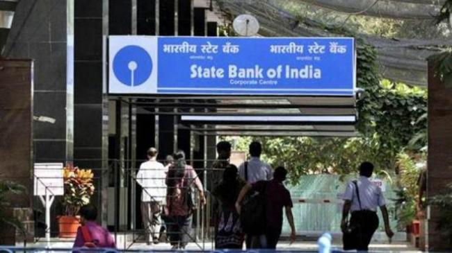 SBI opens new branch in Ladakh at 10,400 feet - Sakshi