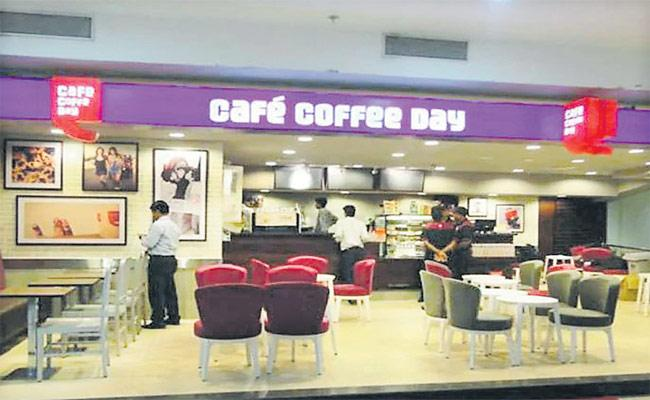ICRA Cuts Rating Of Coffee Day Long-Term Loans - Sakshi