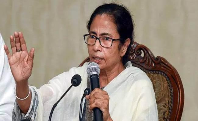 Respect all languages, cultures equally, Says Mamata Banerjee - Sakshi