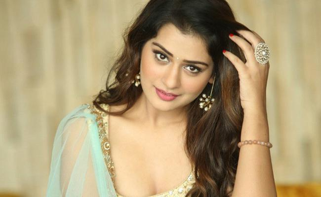 Payal Rajput's Special Song in Directro Teja Next Film - Sakshi