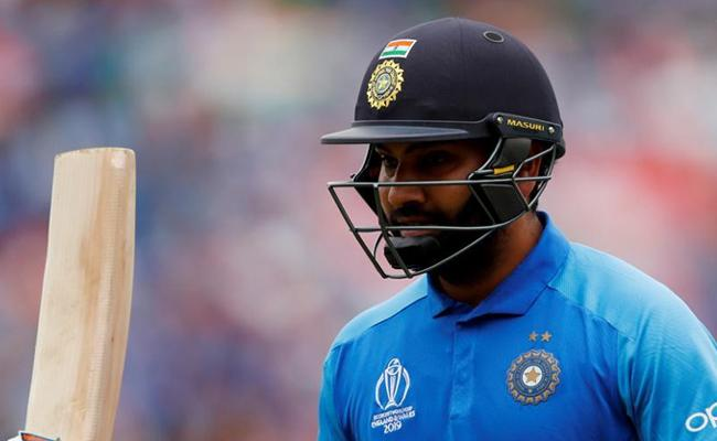 Rohit Sharma Looks Another T20 Record - Sakshi