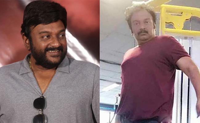 VV Vinayak Acting Debut Movie Updates - Sakshi