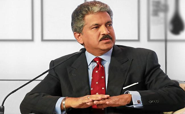 Anand Mahindra Keeps His Word Replaces Plastic Bottles In Boardrooms - Sakshi