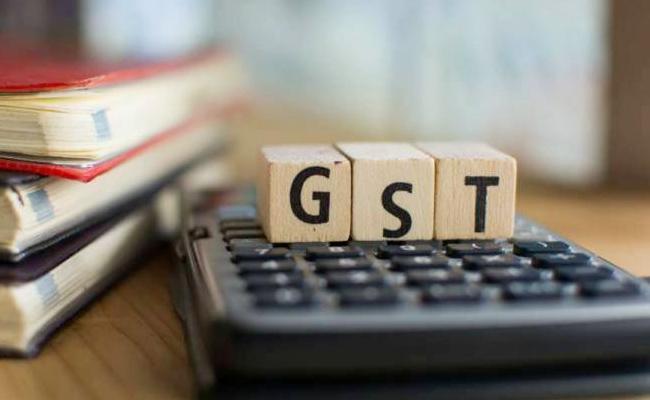 GST Meeting in Goa - Sakshi
