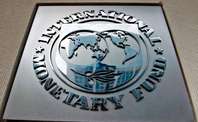 IMF Report on Indian GDP - Sakshi