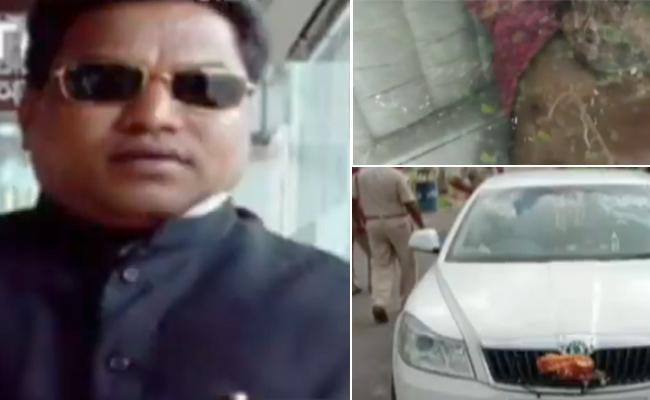 Realtor Ramesh Murder In Narasaraopet  - Sakshi