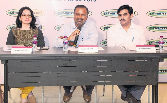 Gulf Boosting to Pharma Companies - Sakshi