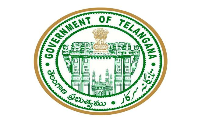 Telangana Government Trying To Bring New Revenue Code - Sakshi