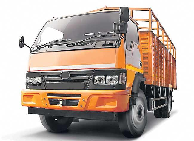 Nagaland truck fined Rs 6.53 lakh for traffic violations - Sakshi