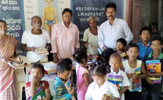 AP Government Green Signal For Education Committees Election - Sakshi