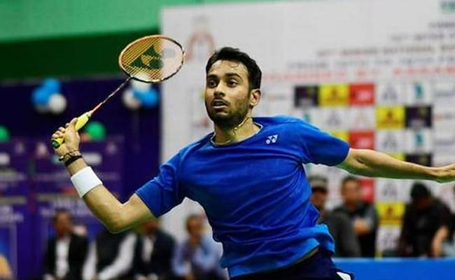 Sourabh Verma Beats Sun Fei Xiang To Win Vietnam Open - Sakshi