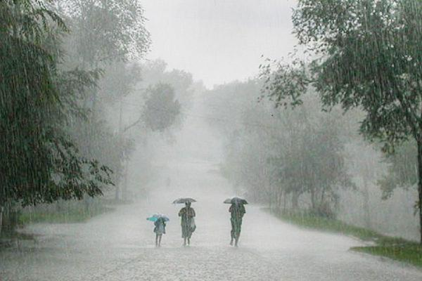 Indian Meteorological Department says about Rains - Sakshi