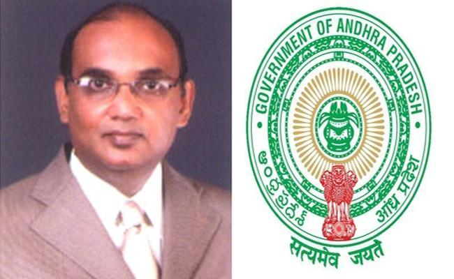 Justice Nagarajareddy Appointed For Andhra Pradesh Electricity Regulatory Commission Chairman - Sakshi