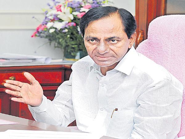 CM K Chandrasekhar Rao interesting comments in Assembly - Sakshi