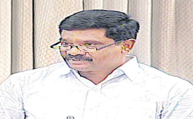 New National Highway In Telangana Says Vemula Prashanth Reddy - Sakshi