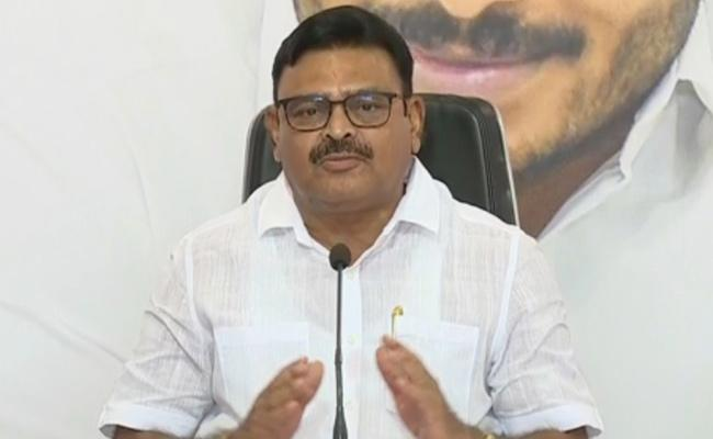 Many Doubts on Kodela Death, Says YSRCP MLA Ambati Rambabu  - Sakshi