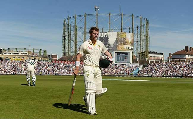 Justin Langer Confident Of David Warner Making Comeback - Sakshi