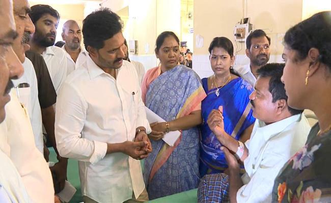 Godavari Boat Capsize Live Updates in Telugu - Sakshi