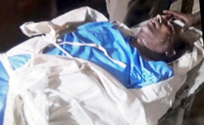 Postmortem Completed To Kodela Siva Prasada Rao Body - Sakshi