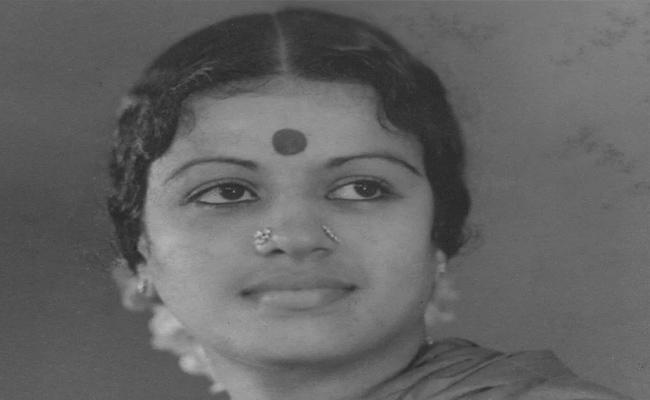 MS Subbulakshmi 102 Birth Anniversary September 16 Tirupati - Sakshi