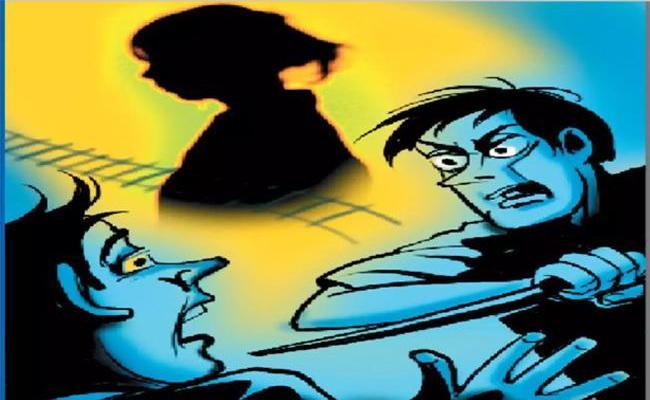 Husband Killed Her Wife In Warangal - Sakshi