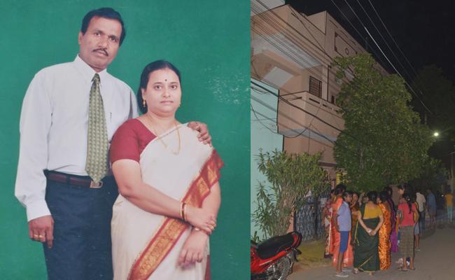 Hyderabad People Died in Devipatnam Boat Accident - Sakshi