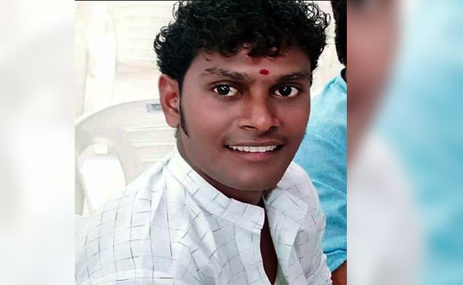 Huband Commits Suicide in Tamil Nadu - Sakshi