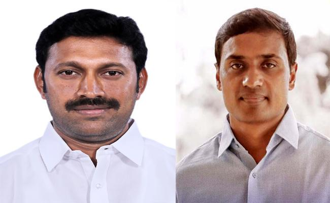 YS Avinash Reddy And Mithun Reddy Appointed Parliament Standing Committees - Sakshi