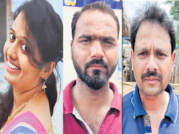 Tragic movements of Devipatnam Boat Capsize Victims Relatives - Sakshi