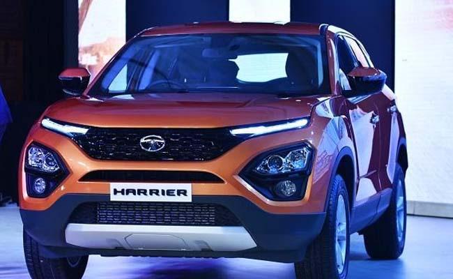 Tata Motors announces discounts up to Rs 1.5 lakh Popular model cars - Sakshi