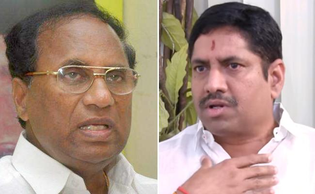 Purighalla Raghuram Comments On Kodela Siva Prasada Rao - Sakshi