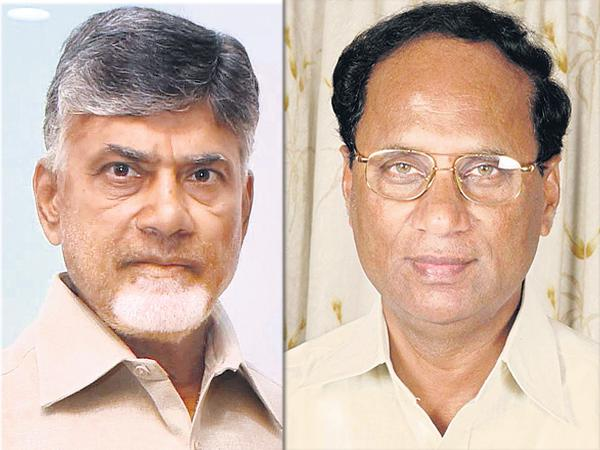 Chandrababu politics over the death of Kodela Siva Prasada Rao - Sakshi