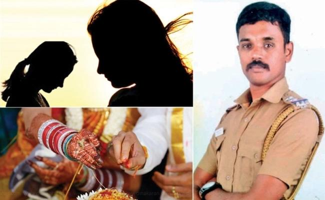 Chennai Police Arrested Man For Marrying 7 Womens - Sakshi