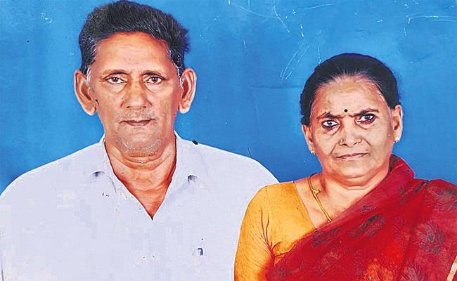 Couple Died with Illness in ESIC Hospital Hyderabad - Sakshi