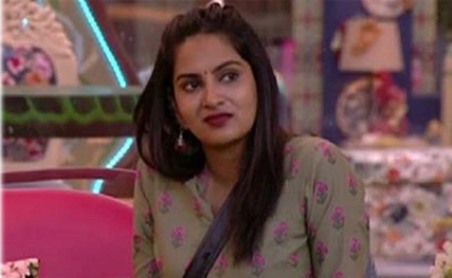 Bigg Boss 3 Telugu Nominations : Is Himaja Intentionally Did For Mahesh - Sakshi