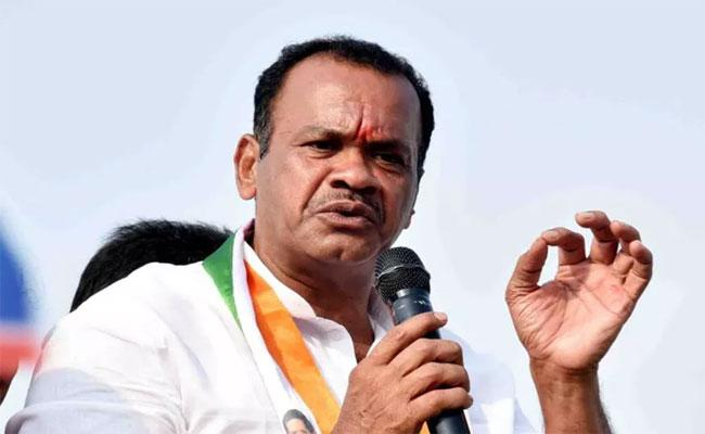 On Telangana Liberation Day It's Better Not To Talk About KCR - Sakshi
