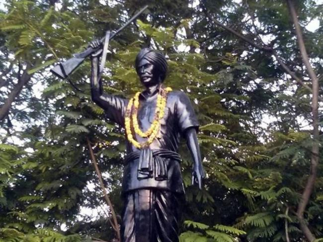 Telangana Movement In Adilabad September 17th - Sakshi