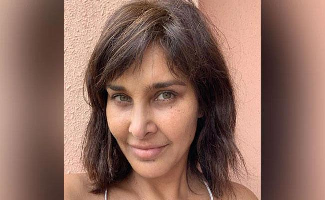Lisa Ray Inspirational Words For Her Free And Unfiltered Look - Sakshi