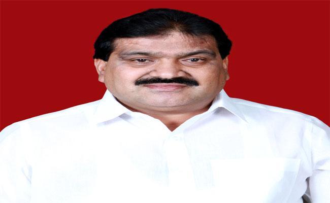 MLC Patnam Mahender Reddy Have Chance to Appoint as Rythu Samanvaya Samithi President - Sakshi