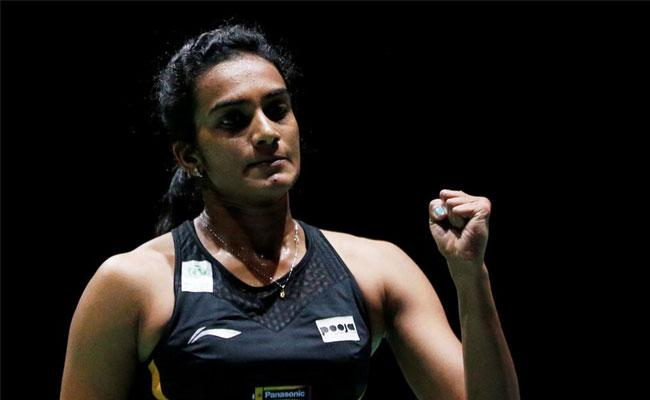 PV Sindhu Eyes China Open after BWF World Championships High - Sakshi