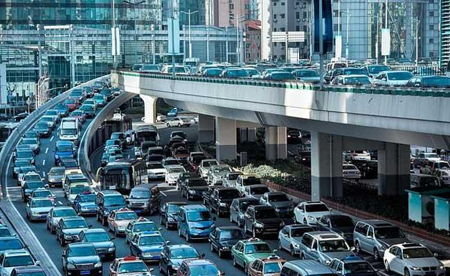 People Living In Noisy Traffic Areas May Be Deadly Stroke - Sakshi