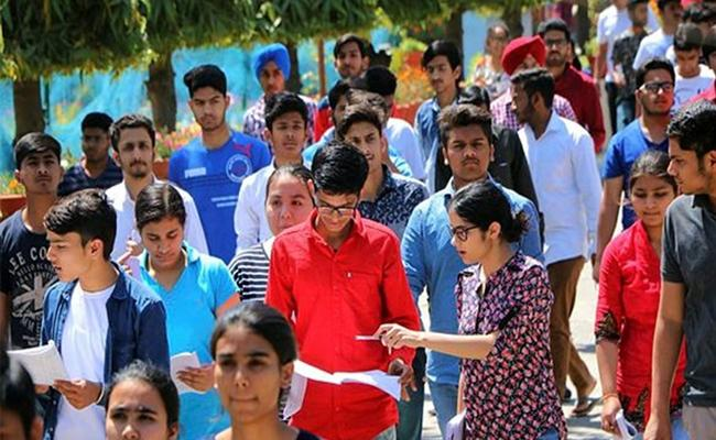 IIT Delhi Announces JEE Advanced 2020 Date - Sakshi